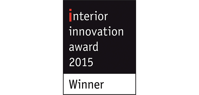 Matteo Thun Edition-Sauna von KLAFS gewinnt Interior Innovation Award 2015